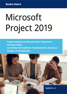 Profibuch 2019 Cover